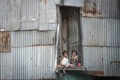 Mumbai - Bombay - Dharavi slum tour-28