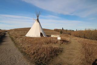Ann and Sandy Cross Conservation area Calgary