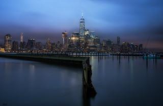 NY Blues