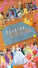 #FashionFairytale (nevraforever) Tags: moments fashionroyalty convention integritytoys literally fashionfairytale