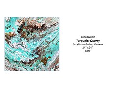 """Turquoise Quarry • <a style=""""font-size:0.8em;"""" href=""""https://www.flickr.com/photos/124378531@N04/37106284173/"""" target=""""_blank"""">View on Flickr</a>"""