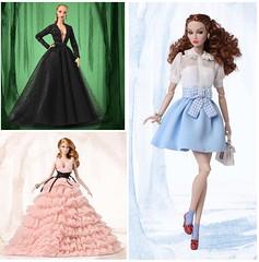The wizard of Oz (frlottie) Tags: integritytoys royalty fashion oz fatale perrin vanessa natalia parker poppy doll dolls convention fairytale