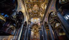 Chiesa di San Giuseppe dei Teatini (D@niel&) Tags: palermo sicilia italia turismo vacanze leviedeitesori leviedeitesori2017 nikon d750 samyang 14mm danielelivolsi wwwdanielelivolsicom