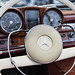 Mercedes 220 SEb Cabriolet - 1963