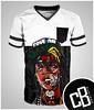 Remera#5 (CBlackDesigns) Tags: wizkhalifa indumentaria remera casaca camisa designer cblackdesigns diseño moda