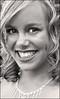 (Cliff Michaels) Tags: nikon face portrait headshot girl teen teengirl smile cute pretty necklace photoshop pse9