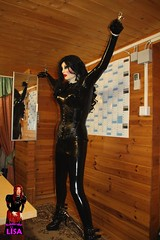 IMG_8558-1 (rubberdoll_lisa1) Tags: rubberdoll handcuffs handcuffed