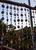 10/2 Cap Chimes (Karol A Olson) Tags: beerbottlecaps windchimes craft oct17 project3652017 mdpd2017