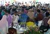 Majlis Sambutan Hari Raya Aidilfitri Pekan.10/7/17 (Najib Razak) Tags: majlis sambutan hari raya aidilfitri pekan