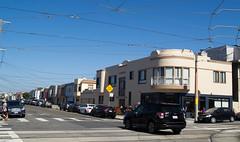 SF Avenues (#0054) (DB's travels) Tags: california muni sanfrancisco transit