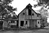 091217-650Fx (kzzzkc) Tags: nikon d7100 usa ohio gomer abandoned barn trees allencounty