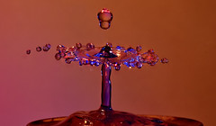 Spinning Top (GeorgeN66) Tags: flash splashart slash liquidfigure water macro sbr200 r1c1
