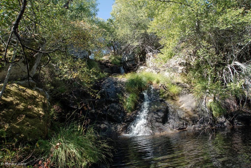 26.- 2017.- Caminhada - Sotillo de Sanábria-Cascata e Laguna de Sotillo-Sotillo (215)