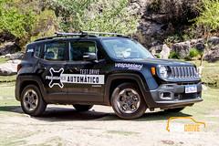 Jeep Rengade AT6