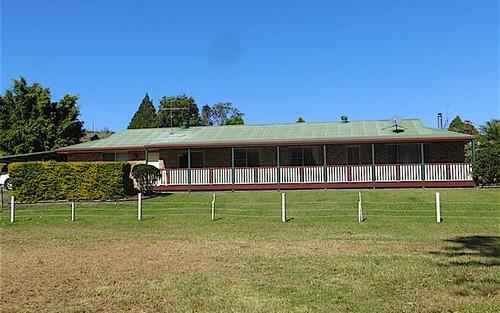 99 Lynches Creek Road, Kyogle NSW