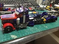20171023100208 (capcomkai) Tags: onslaught tlk thelastknight transformers decepticon laoui custom