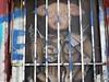 Montreal 2017 (bella.m) Tags: graffiti streetart urbanart montreal art pig thislittlepiggy insects forks disturbing stitches
