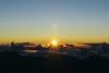 brimming sunshine (masamatter) Tags: hawaii maui haleakala sunrise sel50f18