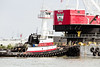 r_170921446_beat0057_a (Mitch Waxman) Tags: crane killvankull newyorkcity newyorkharbor statenisland tugboat newyork