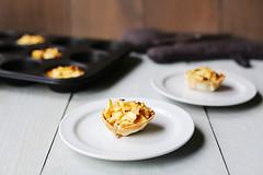 Amazing-apple-tortilla-bites-side (thetortillachannel) Tags: recipe video baking food tortilla apple bites vegan vegetarian sweet dessert tasty delicious yummy