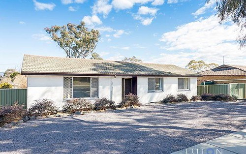 107 Livingston Avenue, Kambah ACT 2902