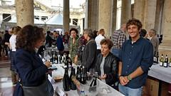 Slow Wine 2018 : presentazione guida (Sparkling Wines of Puglia) Tags: teatroverdi montecatiniterme slowwine daraprì guidavini riservanobile vinoslow spumante annadamico cesaredamico
