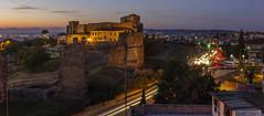 Υedi Kule (Eptapirgio) old prison castle (Carno tmc) Tags: castle old city thessaloniki επταπύργιο γεντίκουλέ
