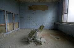 Soviet Hospital II