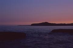 [Nikon F5 Film] (Aviator195) Tags: film filmphotography fuji fujichrome fujifilm provia provia100f fujiprovia nikon nikonf5 f5 epson epsonperfection epsonv550 filmisnotdead nikonfilm australia istillshootfilm mona vale monavale monavalebeach beach northern beaches sydney northernbeaches pittwater water reflection sunset dusk evening spring waterscape beachscape seascape
