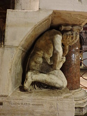 Il Gobbo di Rialto, Venice