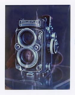 Rolleiflex Planar 2.8E