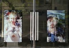 Rafael Lozano-Hemmer, Assemblée redondante, 2015 (art_inthecity) Tags: montréal montreal canada artpublic publicart quartierdesspectacles km3 surveillance rafaellozanohemmer assembléeredondante participativeinstallation installationparticipative mirrors miroirs portraitscomposites facerecognition facedetection selfie liveportrait