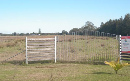 Lot 29 Harrington Road, Coopernook NSW