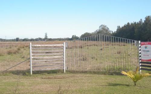 Lot 29 Harrington Road, Coopernook NSW