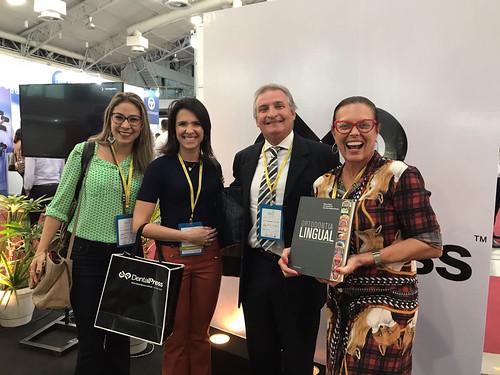 """Marcelo Marigo, autor de livro """"Ortodontia Lingual"""", publicado pela Dental Press"""