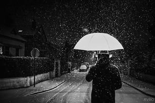 L'hiver arrive ... (Explore)