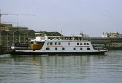 "DB car ferry ""Friedrichshafen"" Romanshorn (jc_snapper) Tags: bodenseeschiffsbetriebe carferry mfrorschach mffriefdrichshafen romanshorn sbb cff ffs bd deutschebundesbahn bodanwerft"