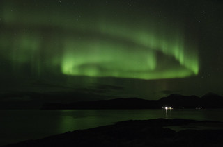 Aurora Boreal / The Northern Lights