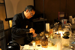 19-10-2017 BJA Japanese Desserts Workshop & Matcha Tasting - DSC07849