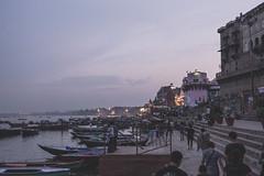 Varanasi - Ghats-11
