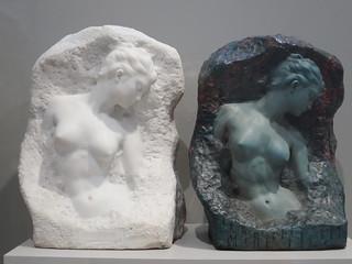 Le Rêve (vers 1897), Alfred Boucher - Musée Camille Claudel, Nogent-sur-Seine (10)