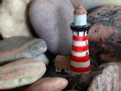 "Macro Mondays ""Souvenir"" (friedel48) Tags: souvenir macromondays pebbles beach danmark"