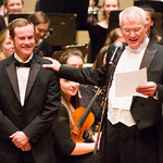 "<b>Homecoming Concert</b><br/> The 2017 Homecoming Concert, featuring performances from Concert Band, Nordic Choir, and Symphony Orchestra. Sunday, October 8, 2017. Photo by Nathan Riley.<a href=""//farm5.static.flickr.com/4514/37707320646_8f4f025fc3_o.jpg"" title=""High res"">∝</a>"
