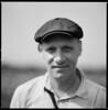 K at stora alvaret, Öland (swedish silver) Tags: hasselblad 202 fa 110mm f2 zeiss planar bokeh dof blur cap portrait bw imacon medium format grain