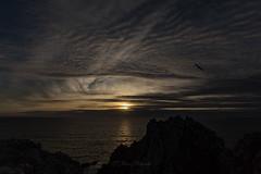 Pen-Hir (khan.Nirrep.Photo) Tags: sky sunset seascape soleil sea sun finistère falaise bretagne breizh rocks rocher rochers rock flickrunitedwinner flickrunitedaward