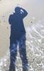 Acqua e Ombra (Cecco80) Tags: arenzano mare ombra onda posab