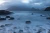 Goodbye to Elgol (mvj photography) Tags: uk ecosse scotland elgol beach plage seascape seashore eau water longexposure poselongue canonef24105mmf4lisusm