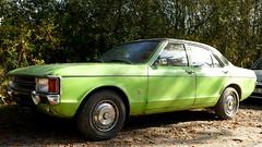 Ford Consul L (vwcorrado89) Tags: ford consul l granada mk1 mki mark1 marki mk 1i vinyl
