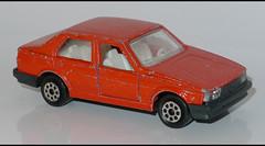 Alfa Romeo 75 (3258) Majo L1140987 (baffalie) Tags: auto voiture min nature diecast toys jeux jouet car coche