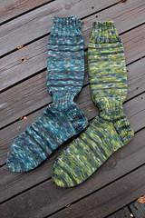 2017.10.21. sukat x2 regia musee color 3300m (villanne123) Tags: 2017 socks sukat knitting neulottu neulotut myyntiin myydään miestensukat forsale villasukat regia6fädigmuseecolor villanne
